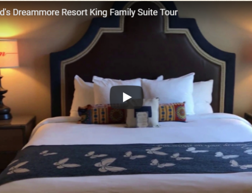 Dollywood's Dreammore Resort: Luxury in the Details