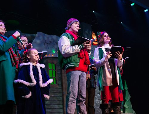 Insider Guide to Dollywood's Christmas Entertainment