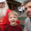 Where to Catch Santa at Dollywood