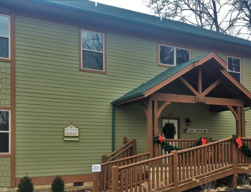 Vacation or Stay-cation – Dollywood Cabins are a GREAT Choice