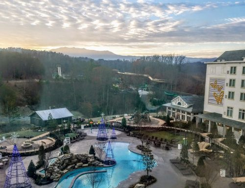 But What is There to Do at Dollywood in the Off-Season?