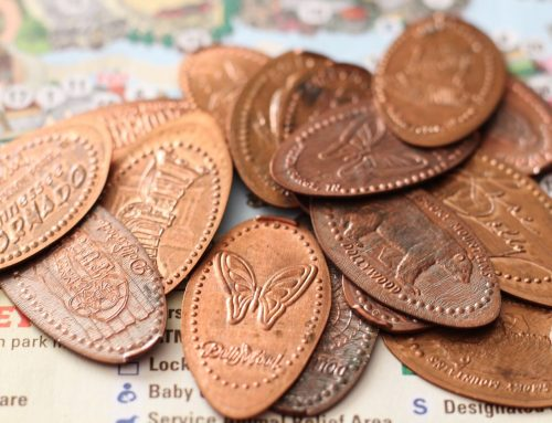 Where to Find Pressed Pennies at Dollywood