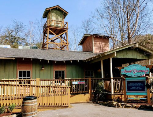 Top Four Things Not to Miss at Dollywood This Season!
