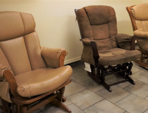 Video Tour of Dollywood's Baby Care Centers