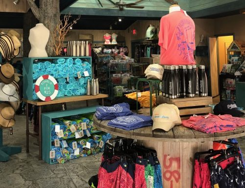 Brands That Will Surprise and Delight You: Shopping Adventures at Riverside Trading Post