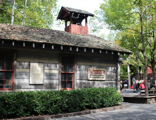 Homeschool Opportunities at Dollywood
