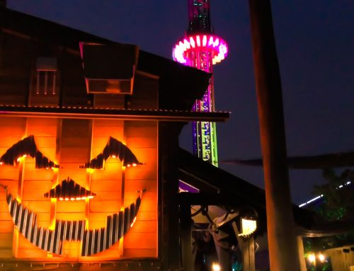 Last Chance! See Great Pumpkin LumiNights NOW!