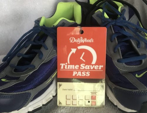 Staying Fit at Dollywood: Your Guide to Getting 10,000 Steps
