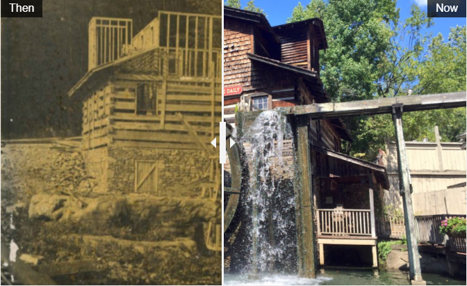 Dollywood Over The Years Then And Now Dollywood Insiders