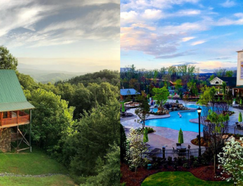 How to Decide: Resort or Cabin?
