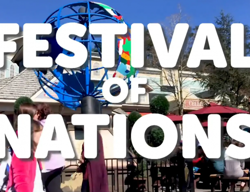 Insider Perspective: Why You Need to Visit During Festival of Nations