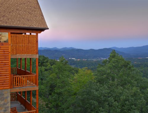 Benefits of Staying in a Dollywood Cabin