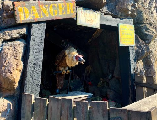 10+ Places to Laugh Out Loud at Dollywood