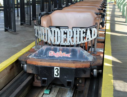 5 Things I Learned from the Top of Thunderhead