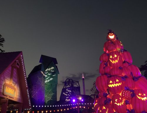 Top 3 Reasons to See Great Pumpkin LumiNights