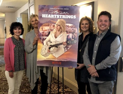 Dollywood Insiders Go Hollywood For Day