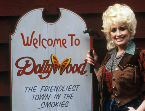 How Dollywood Came to Be Dollywood