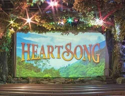 A Heartsong Melody: The Best 20 Minutes of Your Dollywood Day!