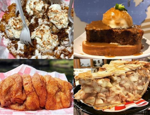 QUIZ: Which Dollywood Food Are You?