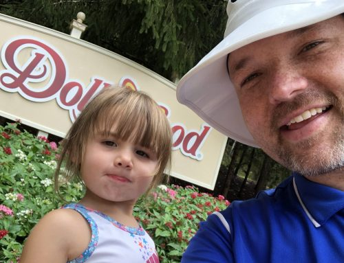 A Dad's Guide to Dollywood