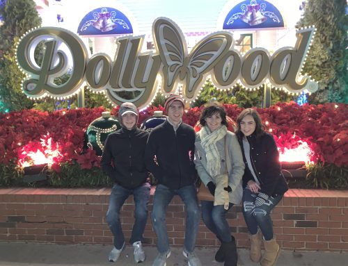 Must-Haves During Smoky Mountain Christmas