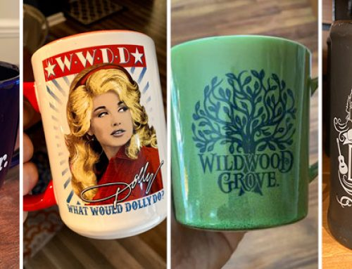 Quiz: Which Dollywood Coffee Mug Suits Your Personality?