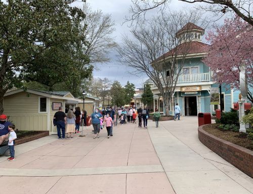 Season Passholder Day in Pictures