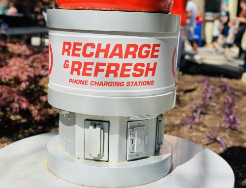 Where to Find Charging Stations
