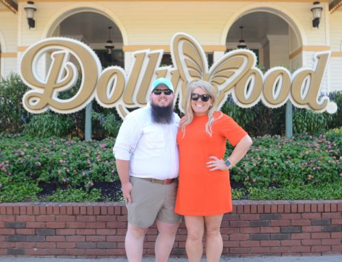 Plan a Date at Dollywood