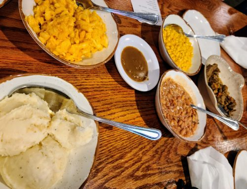 Let Me Show You Why We Recommend Aunt Granny's Restaurant